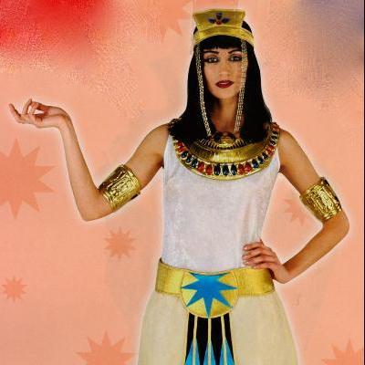 Costumi Di Carnevale Egiziani Vendita E Noleggio Per